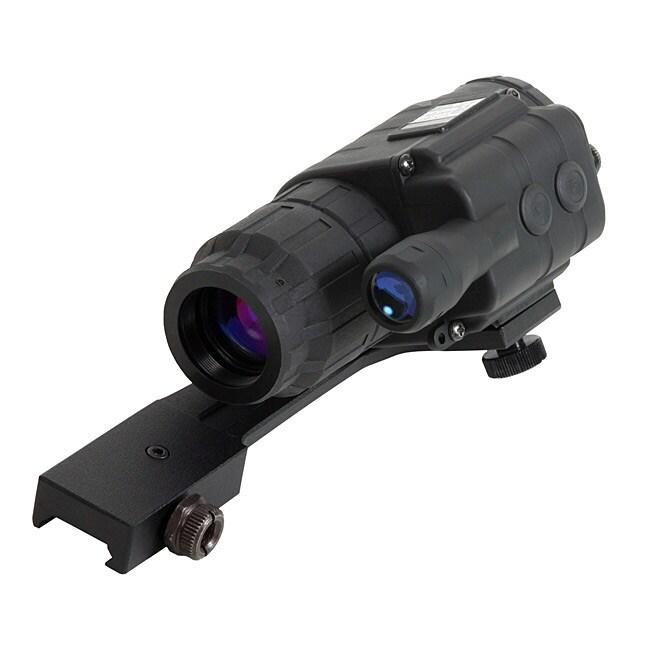Sightmark Ghost Hunter 2x24 Riflescope Kit