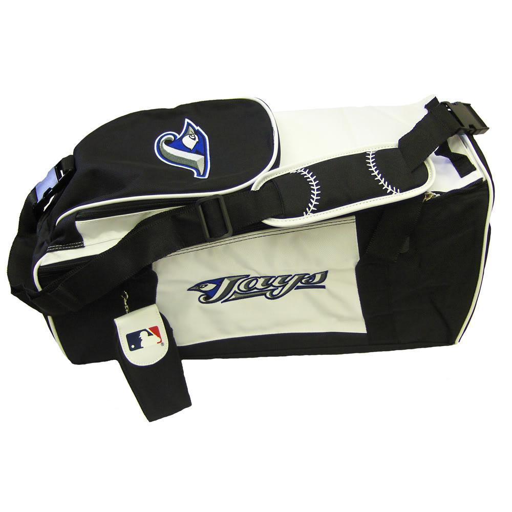 Toronto Blue Jays MLB 20-inch Duffel Bag