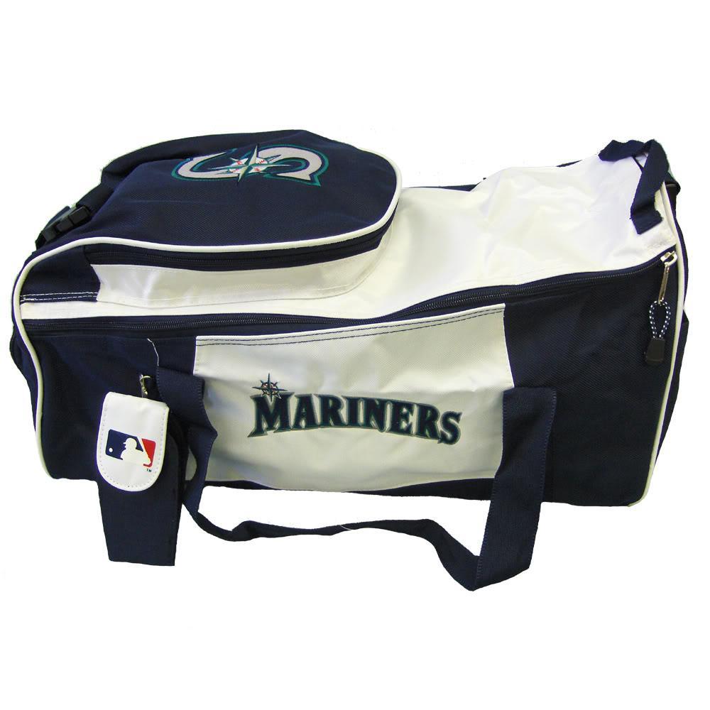 Seattle Mariners MLB Gym Bag