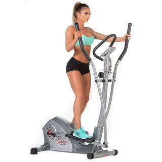 Sunny Health & Fitness SF-E1114 Elliptical Trainer