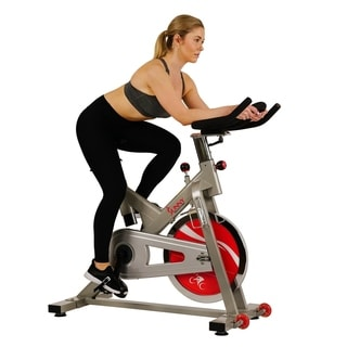 Sunny Health and Fitness SF-B1110 Indoor Cycling Bike