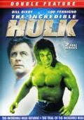 The Incredible Hulk Returns/The Trial Of The Incredible Hulk (DVD)