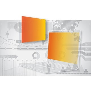 """3M GPF12.5W9 Gold Privacy Filter for Widescreen Laptop 12.5"""""""