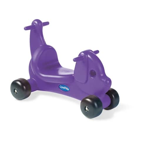 CarePlay Puppy Ride-on Toy