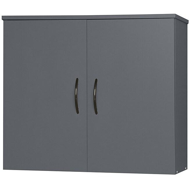 Talon Greystone Garage and Workshop Wall Cabinet