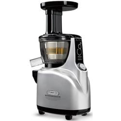 Kuvings NS-850 Chrome and Black Silent Juicer - Thumbnail 1