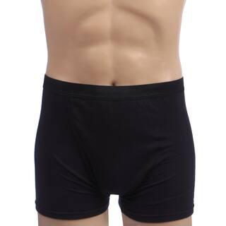 Kenyon Men's Black Polyester/Viscose Rapid-drying Outlast Boxer https://ak1.ostkcdn.com/images/products/6143321/6143321/Kenyon-Mens-Black-Polyester-Viscose-Rapid-drying-Outlast-Boxer-P13804150.jpg?impolicy=medium