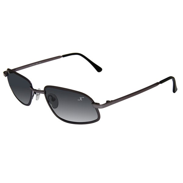 Xezo Architect 2950 Men's Titanium Sunglasses