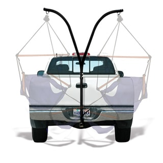 Link to Hammaka Black Trailer Hitch Stand Similar Items in Camping & Hiking Gear