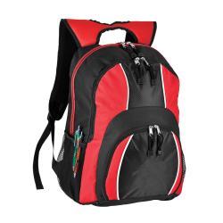 World Traveler Spiffy 17-inch Laptop Backpack - Thumbnail 1