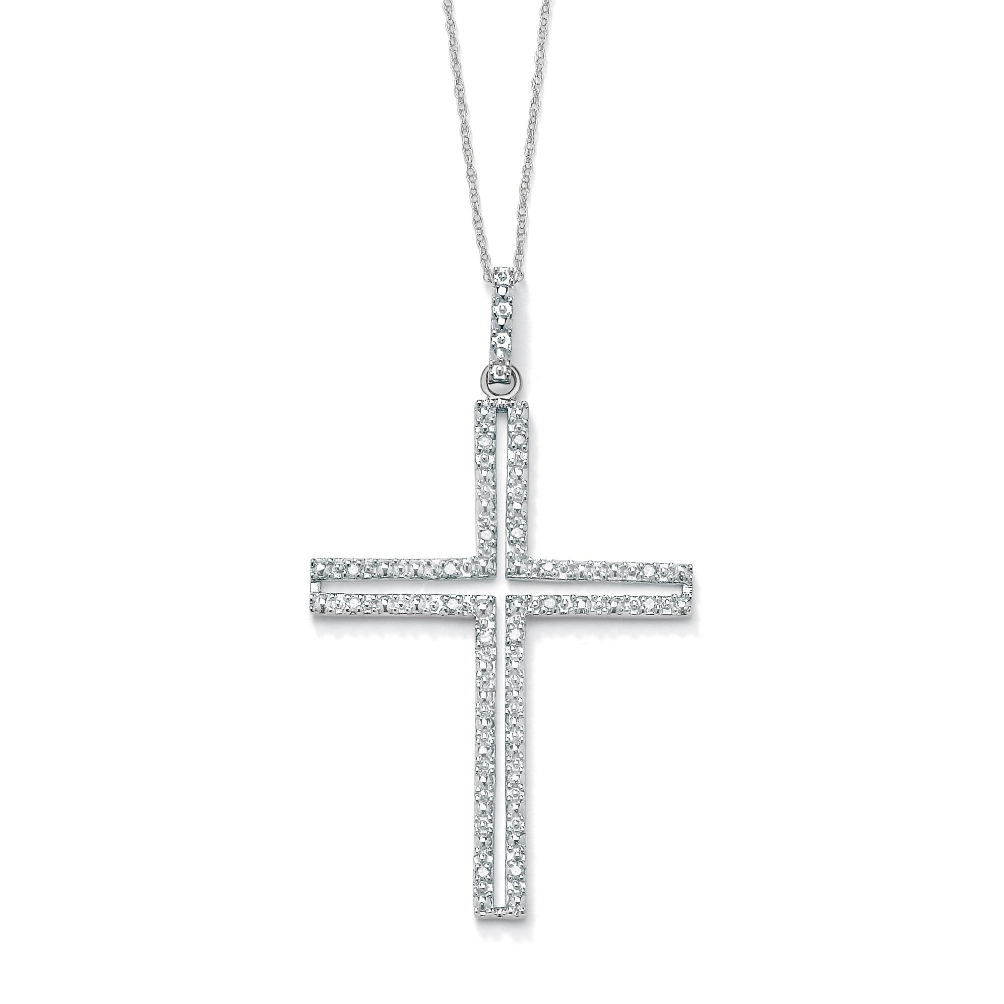 pendant and heart white platinum diamond gold expertissim