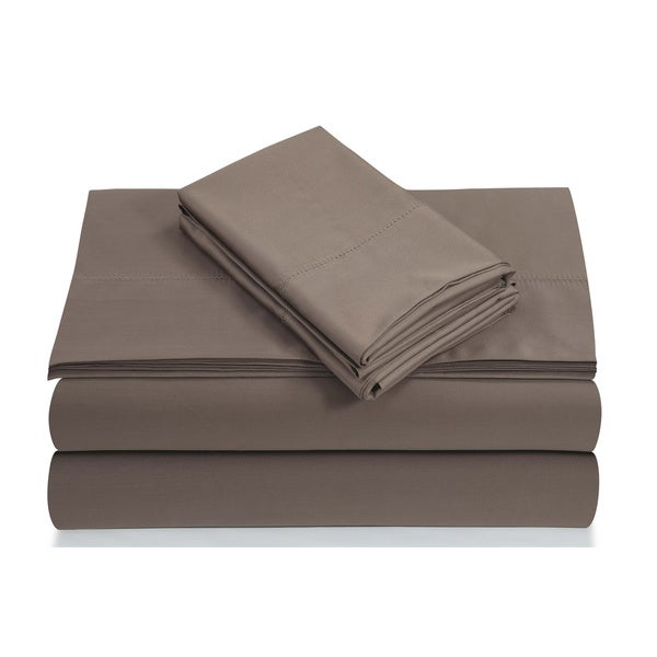 egyptian cotton 800 thread count extra deep pocket sheet set with luxurysize flat free shipping today