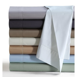 Strick & Bolton Buddy Egyptian Cotton 800 Thread Count Extra-deep Pocket Sheet Set