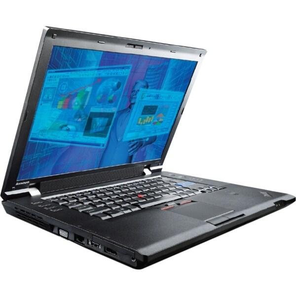 "Lenovo ThinkPad L520 785938U 15.6"" LCD Notebook - Intel Core i3 (2nd"
