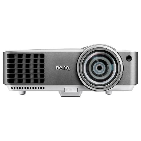BenQ MW814ST 3D Ready DLP Projector - 720p - HDTV - 16:10