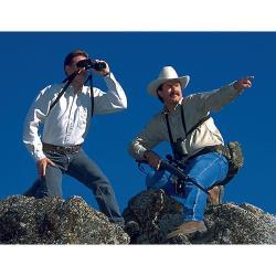 Bushnell PermaFocus 10x50mm Binocular with Slide and Flex Binocular Strap - Thumbnail 2