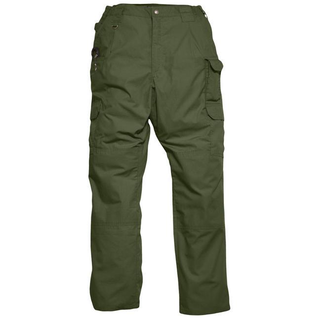 5.11 Tactical Taclite Men's TDU Green Pro Pant
