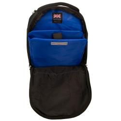 Alistair McCool E2 Hampstead Board Pack 15-inch Laptop Backpack - Thumbnail 1