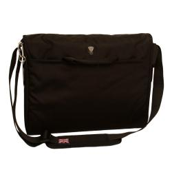 Alistair McCool E2 Millennium 15-inch Laptop Messenger Bag - Thumbnail 1