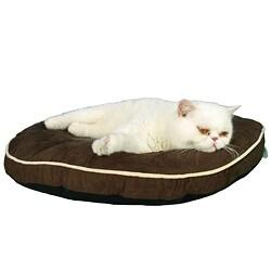 Armarkat 26-inch Mocha Pet Bed Pad