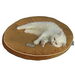 Armarkat 26-inch Brown Pet Bed Pad