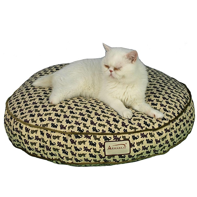 Armarkat Canvas Pet Bed Pad