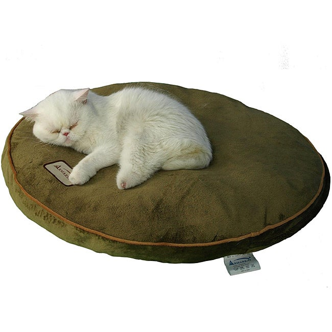 Armarkat Sage Green 25-inch Pet Bed Pad (Armarkat Pet Pro...
