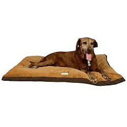 Armarkat Brown Pet Bed - Thumbnail 1