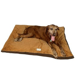 Armarkat Brown Pet Bed