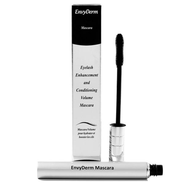 Shop Envyderm Conditioning Liquid Black Mascara Free Shipping On