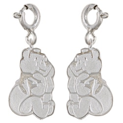 Disney's Winnie the Pooh Sterling Silver Charm