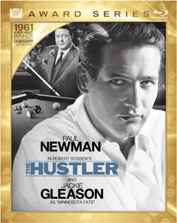 The Hustler (Blu-ray Disc)