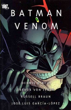Batman: Venom (Paperback)