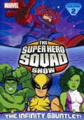 The Super Hero Squad Show: The Infinity Gauntlet Season 2 Vol 2 (DVD)