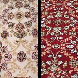 Anoosha Isfahan Runner Rug (2'2 x 11') - Thumbnail 2