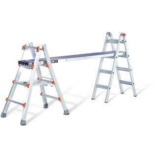 Little Giant Extendable 6 to 9-foot Plank
