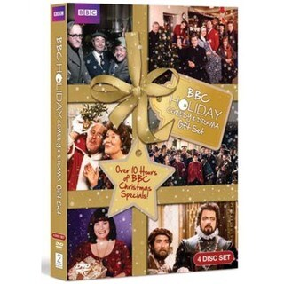BBC Holiday Gift Set (DVD)