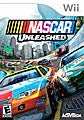 Wii - NASCAR Unleashed