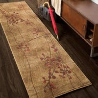 "Summerfield Latte Rug (2'3 x 8') - 2'3"" x 8'"