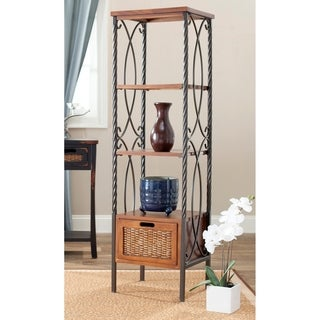 Safavieh Old English Etagere