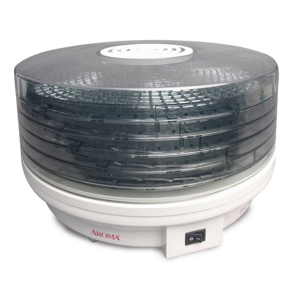 Homcom Food Dehydrator Review