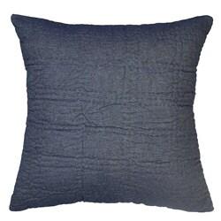 Camden Denim Decorative Pillow