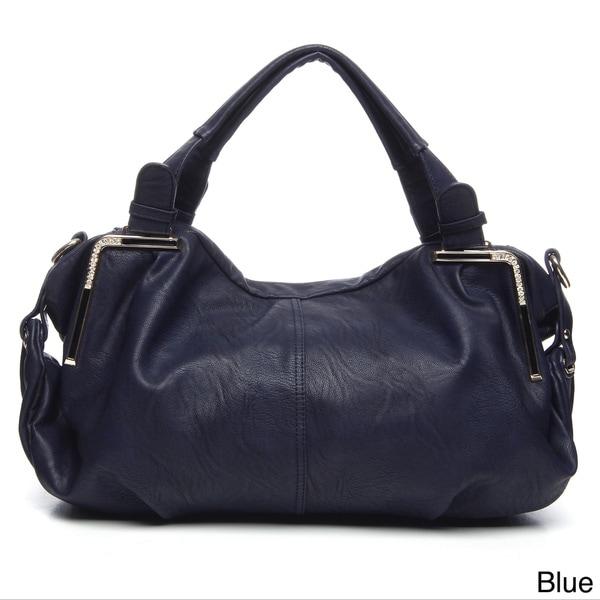 Donna Bella Designs Auri Shoulder Bag