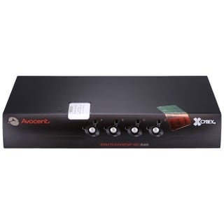 AVOCENT SwitchView SC640 KVM Switch