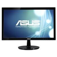 "Asus VS208N-P 20"" LED LCD Monitor - 16:9 - 5 ms"