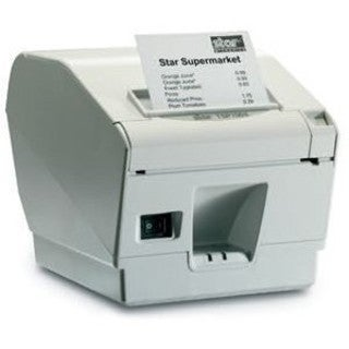 Star Micronics TSP700II TSP743IID GRY POS Thermal Label Printer