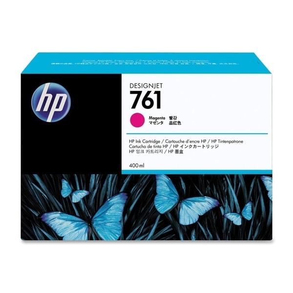 HP 761 Original Ink Cartridge - Single Pack