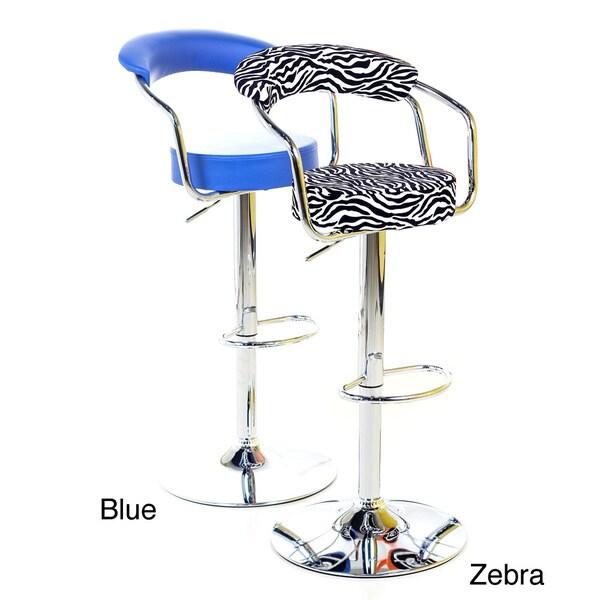 Axis Adjustable Barstools (Set of 2)