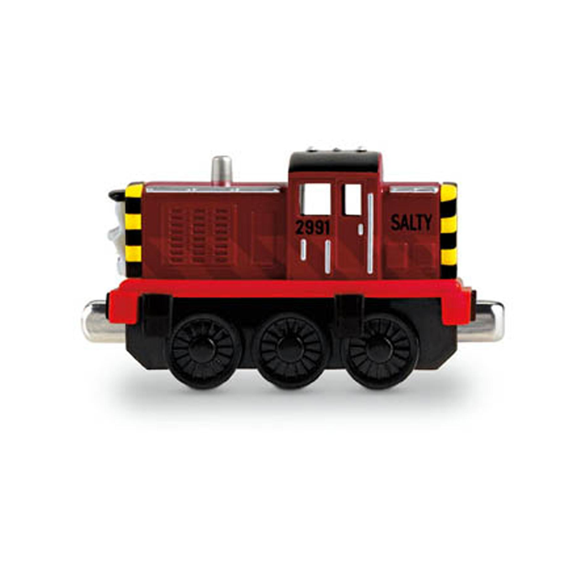 Thomas and Friends 'Salty's Catch of the Day' Toy Train Engine