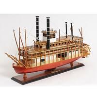 Old Modern Handicrafts King Mississippi Model